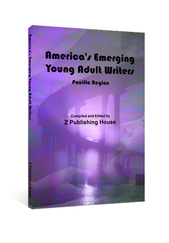 America's Emerging Young Adult Writers: Pacific Region