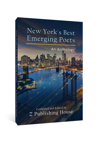 New York's Best Emerging Poets
