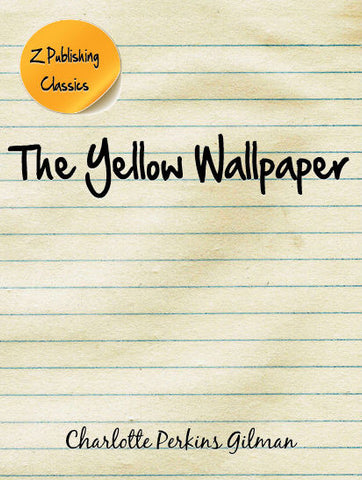 Yellow Wallpaper (EPUB)
