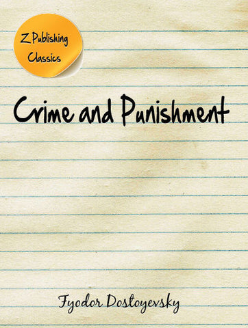 Crime and Punishment (PDF)