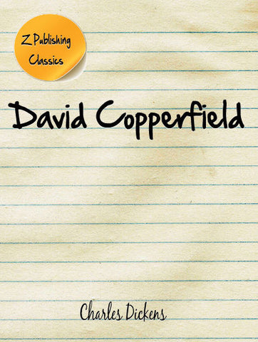 David Copperfield (PDF)