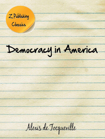 Democracy in America (PDF)