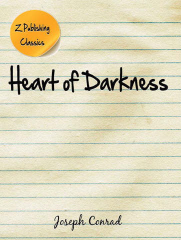 Heart of Darkness (EPUB)