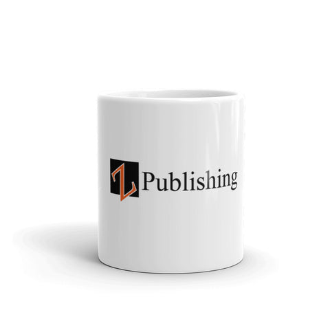Z Publishing Coffee Mug