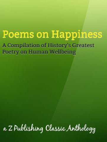 Poems on Happiness