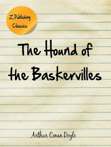 The Hound of the Baskervilles (PDF)