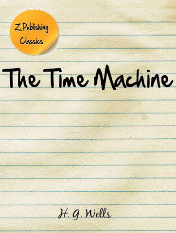 The Time Machine (EPUB)