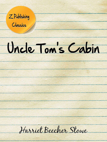 Uncle Toms Cabin Epub