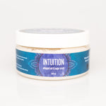 INTUITION whipped salt & sugar scrub - 240ml