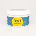 POWER whipped hand & body butter - 120ml