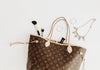 Louis Vuitton Neverfull Giveaway