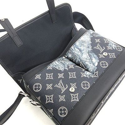 Louis Vuitton | Chapman Brothers Lion Messenger Bag | M54248 - The-Collectory