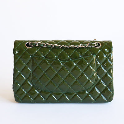 Chanel | Classic Double Flap Bag | Medium size - The-Collectory