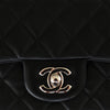 Chanel | Lambskin Classic Flap with Silver Hardware | Mini - The-Collectory