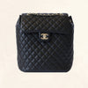 Chanel | Quilted Lambskin Urban Spirit Backpack GHW | Large