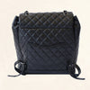 Chanel | Quilted Lambskin Urban Spirit Backpack SHW | Large - The-Collectory