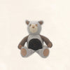 Louis Vuitton | Louis Teddy Bear | White - The-Collectory