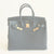 Hermes | Gold & Togo Leather Birkin in Blue Nuit | 35cm