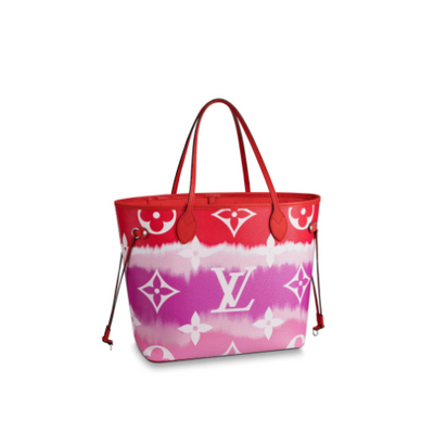 Louis Vuitton | Escale Neverfull Tie Dye | M45127 - The-Collectory