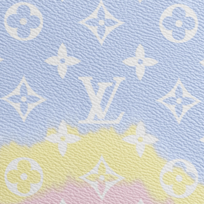Louis Vuitton | Escale Neverfull Tie Dye | M45270 - The-Collectory