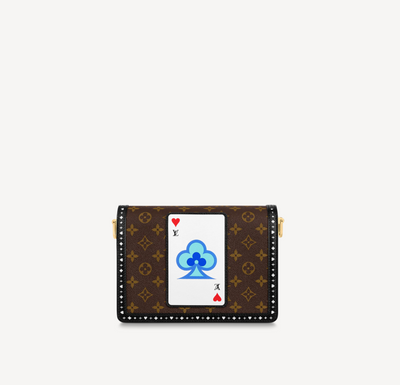 Louis Vuitton Game On Dauphine MM M57448