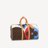 Louis Vuitton Game On Keepall Bandouliere 45 M45628