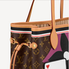 Louis Vuitton Game On Neverfull MM M57452