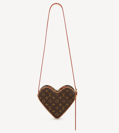 Louis Vuitton Game On Coeur M57456