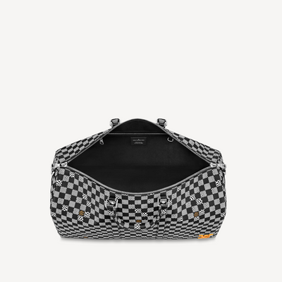 Louis Vuitton Bandouliere 50 Distorted Damier N50028