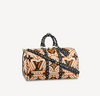Louis Vuitton LV Crafty Keepall Bandouliere 45 M45473