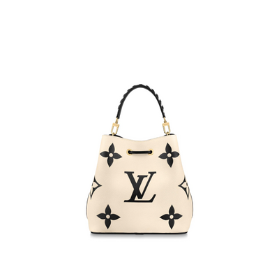 Louis Vuitton LV Crafty NeoNoe MM M56889