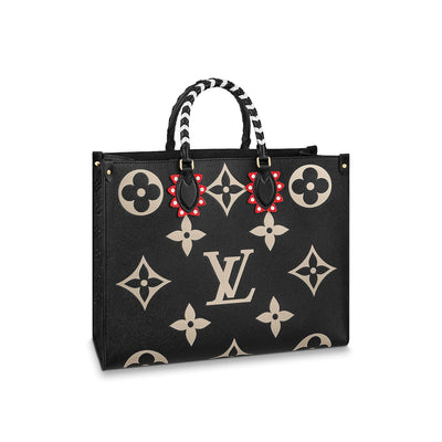 Louis Vuitton LV Crafty Onthego GM M45373