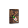 Louis Vuitton | Nigo Pocket Organizer | N60391