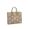 Louis Vuitton Empreinte OnTheGo MM M45494