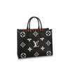 Louis Vuitton Empreinte OnTheGo MM M45495