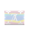 Louis Vuitton | Tie Dye Escale Pochette Kirigami | M69119 - The-Collectory