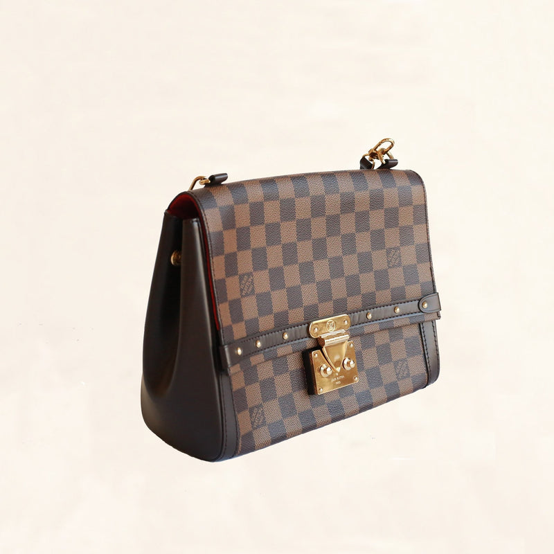 louis vuitton venice damier ebene handbag one size the collectory. Black Bedroom Furniture Sets. Home Design Ideas