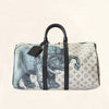 Louis Vuitton | Dune Savane Monogram Chapman Brother's Keepall | 45
