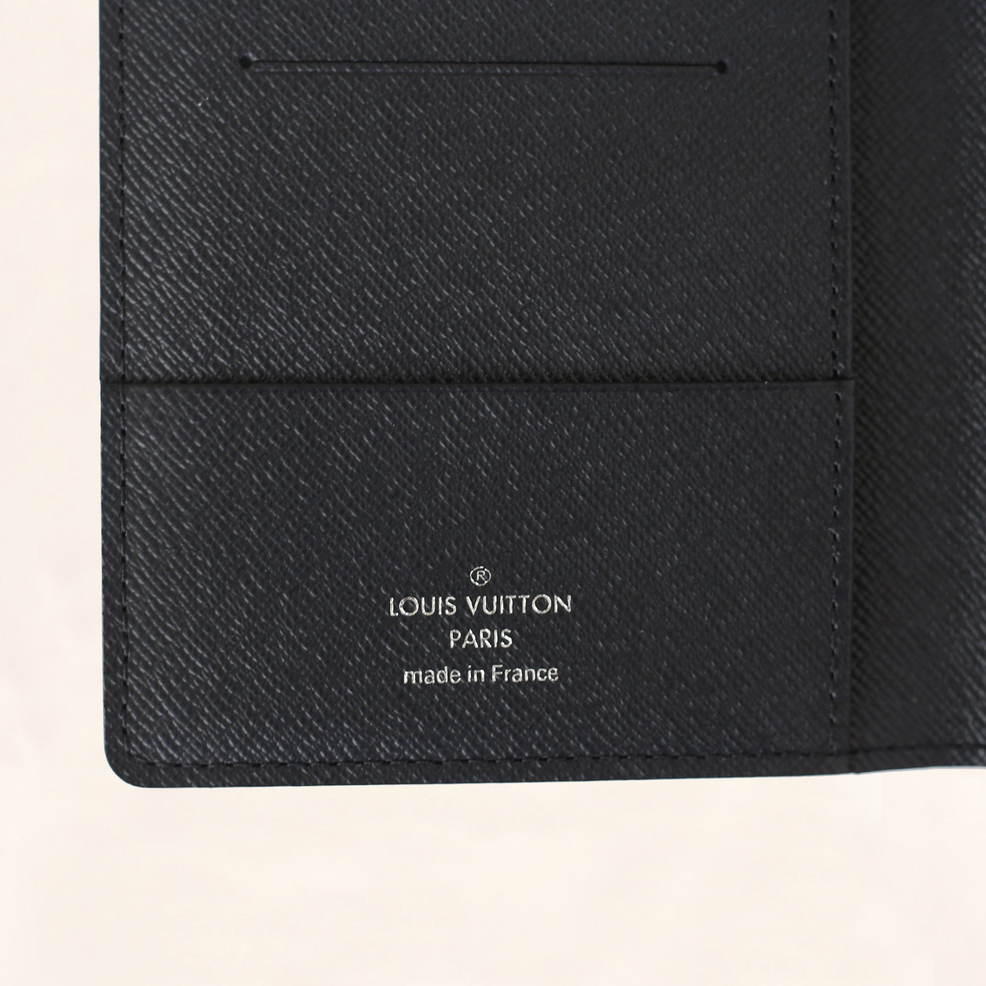 f4dc66bf89c Louis vuitton monogram chapman brothers passport cover one size the  collectory jpg 2000x2000 Louis vuitton passport