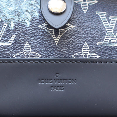 Louis Vuitton | Savane Monogram Chapman Messenger | BB - The-Collectory