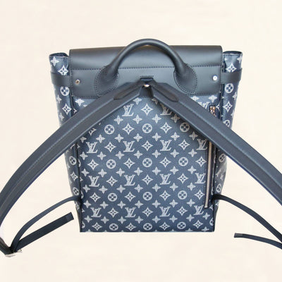 Louis Vuitton | Chapman Steamer Backpack | One Size - The-Collectory