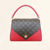 Louis Vuitton | Red Double V | One-Size - The-Collectory