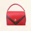 Louis Vuitton | Red Double V | One-Size