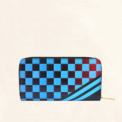 Louis Vuitton | Epi Race Zippy Wallet | One Size - The-Collectory