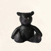 Louis Vuitton | Fragment Teddy Bear | Black - The-Collectory