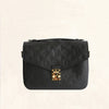 Louis Vuitton | Monogram Empreinte Metis Pochette  | One Size - The-Collectory