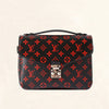 Louis Vuitton | Metis Pochette Infra Rouge | One-Size