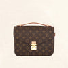 Louis Vuitton | Metis Pochette Monogram | One-Size - The-Collectory