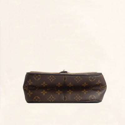 Louis Vuitton | Monogram Chain It Bag | PM - The-Collectory