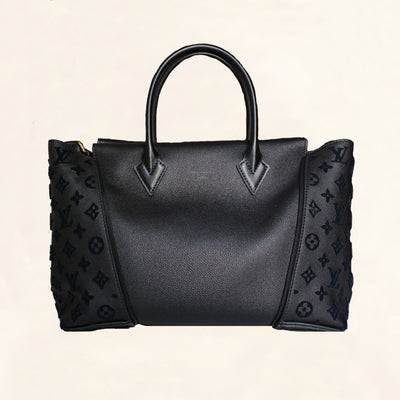 Louis Vuitton | W Veau Cachemire Tote | Pm - The-Collectory